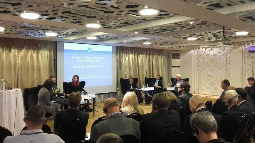 """Održan prvi nemačko-srpski """"Forum za reciklažu i upravljanje otpadom"""""""