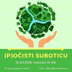 Zeleni Subotice podržaće projekat mladih Subotičana