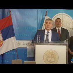 Dvogodišnji izveštaj gradonačelnika Subotice Bogdana Labana