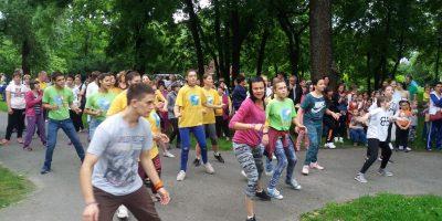 III Festival ljubavi-zajedno pomeramo granice!