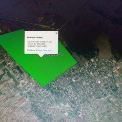 Projekat potpunog uklanjanja otpada iz Kelebijske šume